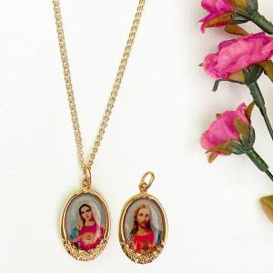 Diary of Saint Maria - Small