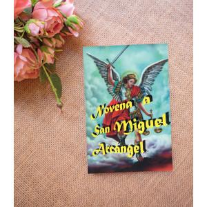 Novena a San Miguel Arcángel