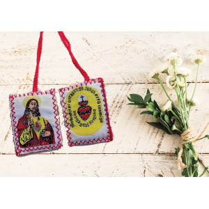 Scapular of the Sacred Heart