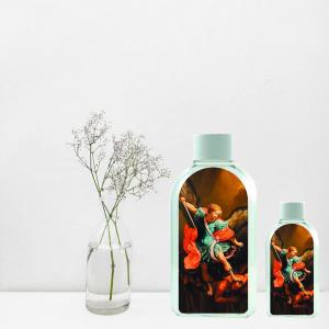 Botella Agua Bendita  - San...