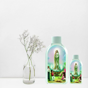 Botella Agua Bendita  -...