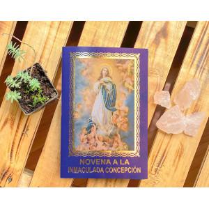 Novena  a la  Inmaculada...