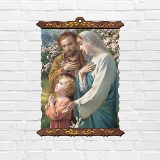Pergamino - Sagrada Familia