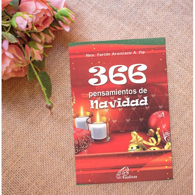 366 pensamientos de navidad