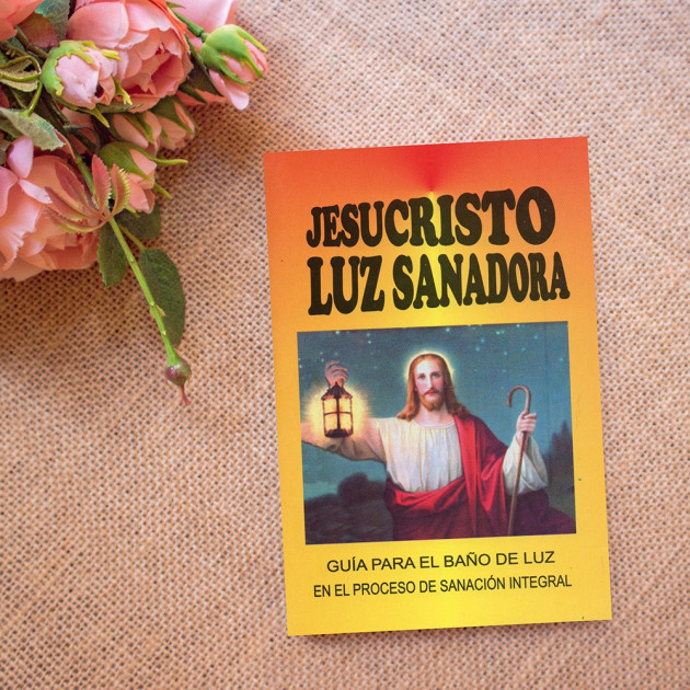 Jesucristo Luz Sanadora
