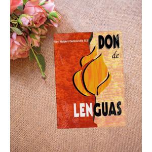 El Don de Lenguas (Robert D)