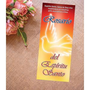 Rosario del Espíritu Santo-...
