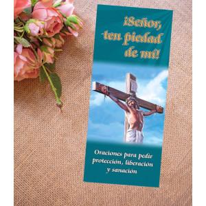 Las Siete Palabras de Jesus...