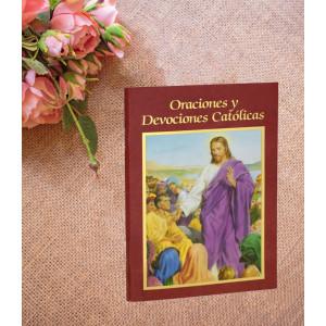 Oraciones y Devociones...