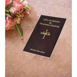 Libro de Bolsillo de Oraciones