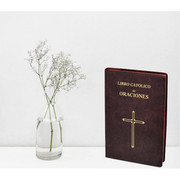 Libro Católico de Oraciones