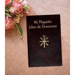 Mi pequeño Libro de Oraciones