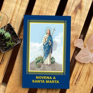 Novena  A Santa Martha