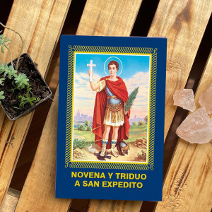 small book varias saints