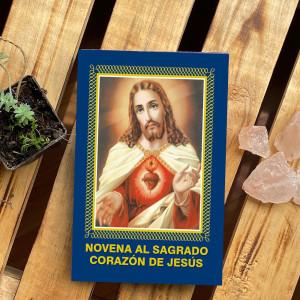 Novena a Sagrado Corazón de...