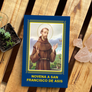Novena  a  San Francisco