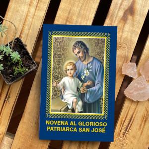 Novena al glorioso San José