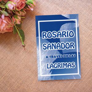 Rosario Sanador A través de...