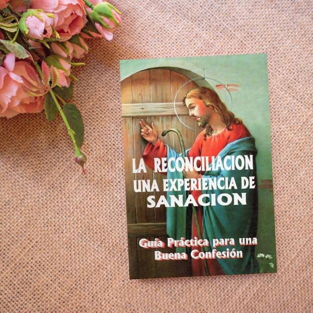 La reconciliación una experiencia de...