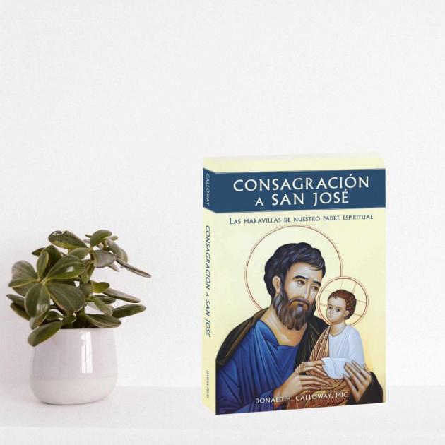 Consagracion a San Jose: Las...