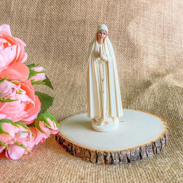 Estatua para carro Nuestra Señora de...