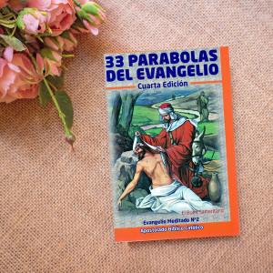 33 Parábolas del Evangelio