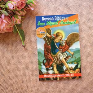 Novena Bíblica a San Miguel...