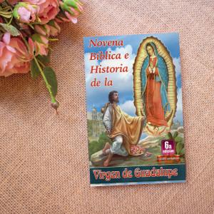 Novena bíblica e historia...