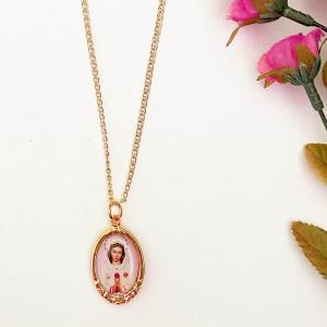 Medal - Mystical Rose