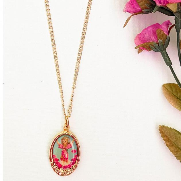 Medal -  Divino Niño Jesus